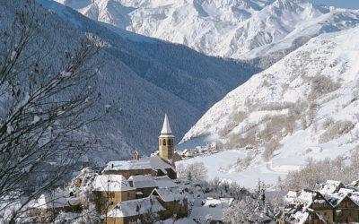 La Val d'Aran está preparada para acoger a los turistas de cara a la temporada de invierno 2013-14
