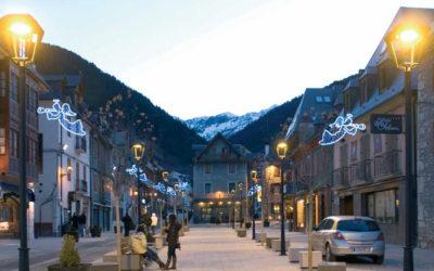 El encendido de la iluminación en las calles y en los establecimientos turísticos el próximo 5 de diciembre