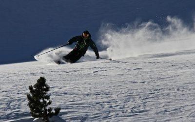 Baqueira Beret abre la totalidad del dominio esquiable el 30 de noviembre